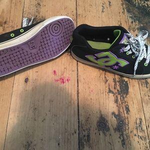 7.5 DC Chelsea TX Shoes